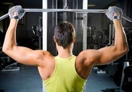 Styrketrening gir deg mange helsefordeler....